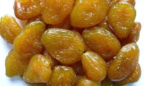 Processed Fig Products